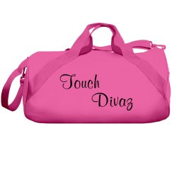 touch divaz over nightbag
