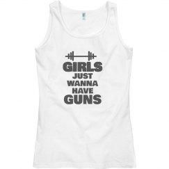 GirlsNGuns