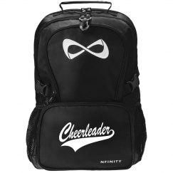 Cheerleader Backpack