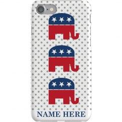 Republican Politics Name