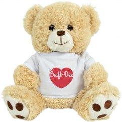 Craft-Dee Unicorn