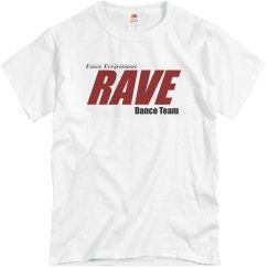 RAVE Basic Tee