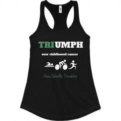Triumph Athletic Tank
