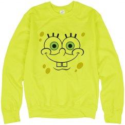 sponge bobby