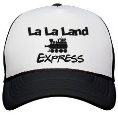 La La Land Express