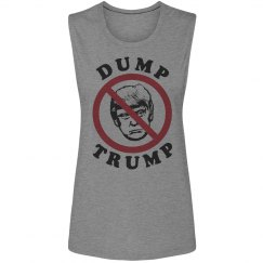 Anti-Trump Election 2016 Tank