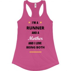 Runner and Mother