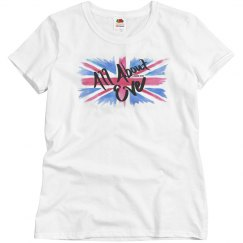 All About Eve - Union Jack1