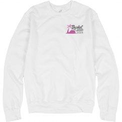 Crewneck Sweatshirt Logo Only
