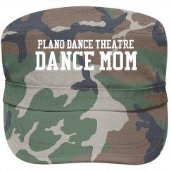 PDT Dance Mom Hat