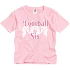 Football Sister / Football Sis