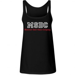 MSDC PERFORMANCE TANK ONLY
