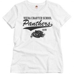 Women's VCS Swim Tee