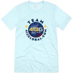 T-shirt de Equipo (Hombres)