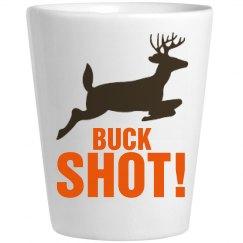 Buck Shot Shot
