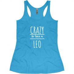 Crazy to love leo