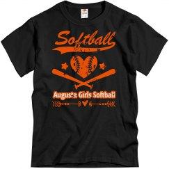 Augusta Girls Softball
