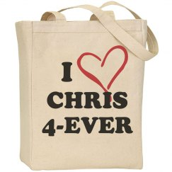I Love Chris 4-Ever
