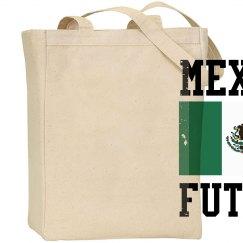 Mexico Futbol Distress