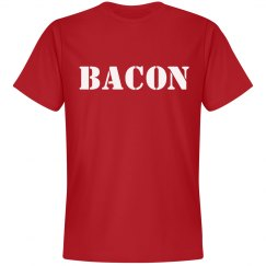Bacon (Red)
