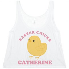 Cute Easter Chick 1