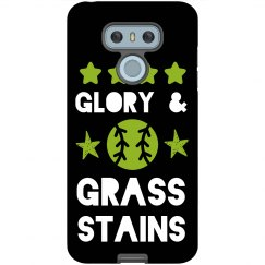 Phone Case Glory & Grass Stains