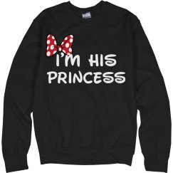 im His Princess