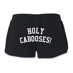 Hello Dolly Holy Cabooses! Shorts