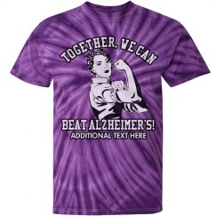 We Can Fight Alzheimer's