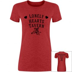 Lonely Hearts Tavern