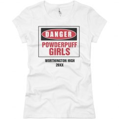 Danger Powderpuff