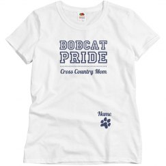 Bobcat Mom Pride
