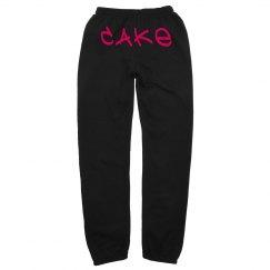 Cake Sweats