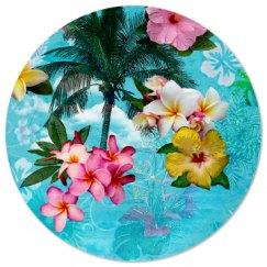Hawaii Soft Tropical