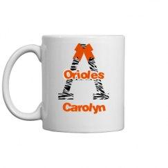 11oz Ceramic Coffee Mug