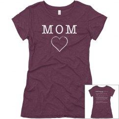Mom'entum