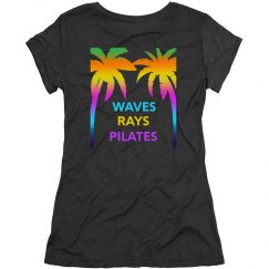 Waves Ray Pilates