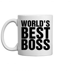 Best Boss Bold