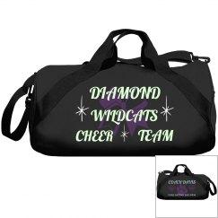 Coach d bag