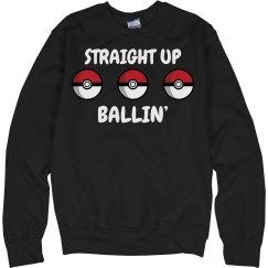 Ballin' Trainer