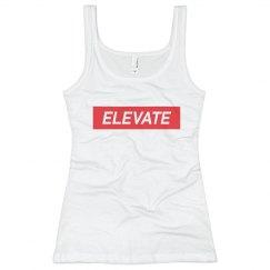 Elevate Bella Tank Top