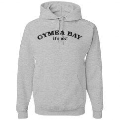 Gymea Bay unisex hoodie