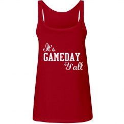 It's Gameday Y'all Tank