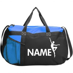 PURE ENERGY DANCE CENTER DANCE BAG!