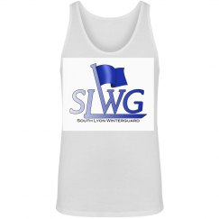 SLWG Jersey Tank Top