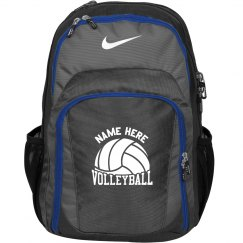 367d03978f8d Volleyball Custom Backpack