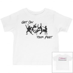 Recital 2016 Toddler T-Shirt