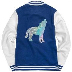 Wolf Letterman