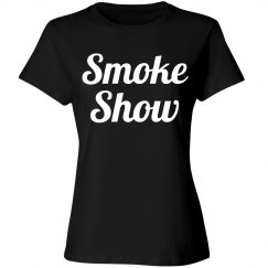 Smoke Show #2