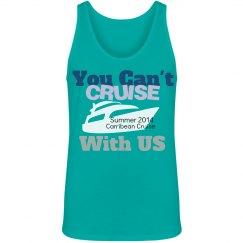 Cruise option 2